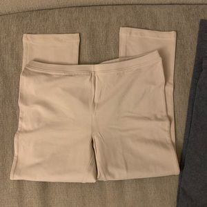 Hue Basic tights/pants for dresses or sweater shir